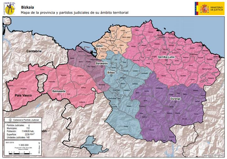 Procuradores Bilbao, Durango, Gernika, Zigor Capalastegui Cristóbal